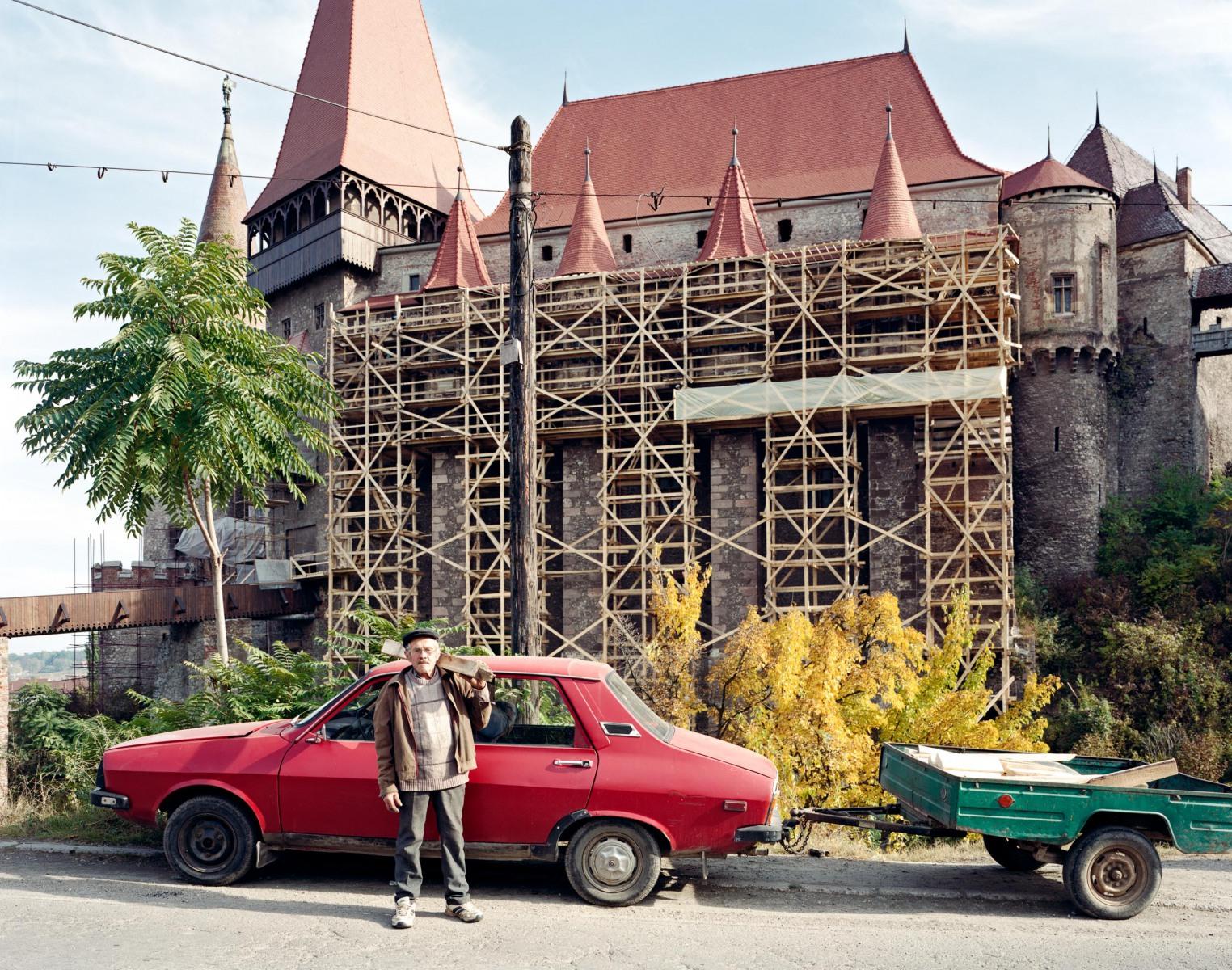 Hunedoara, November 2009