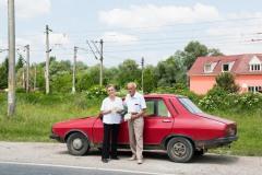 Dumbraveni, Mai 2011