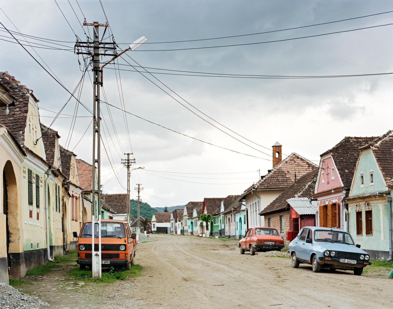 Malancrav / Malmkrog, Mai 2008