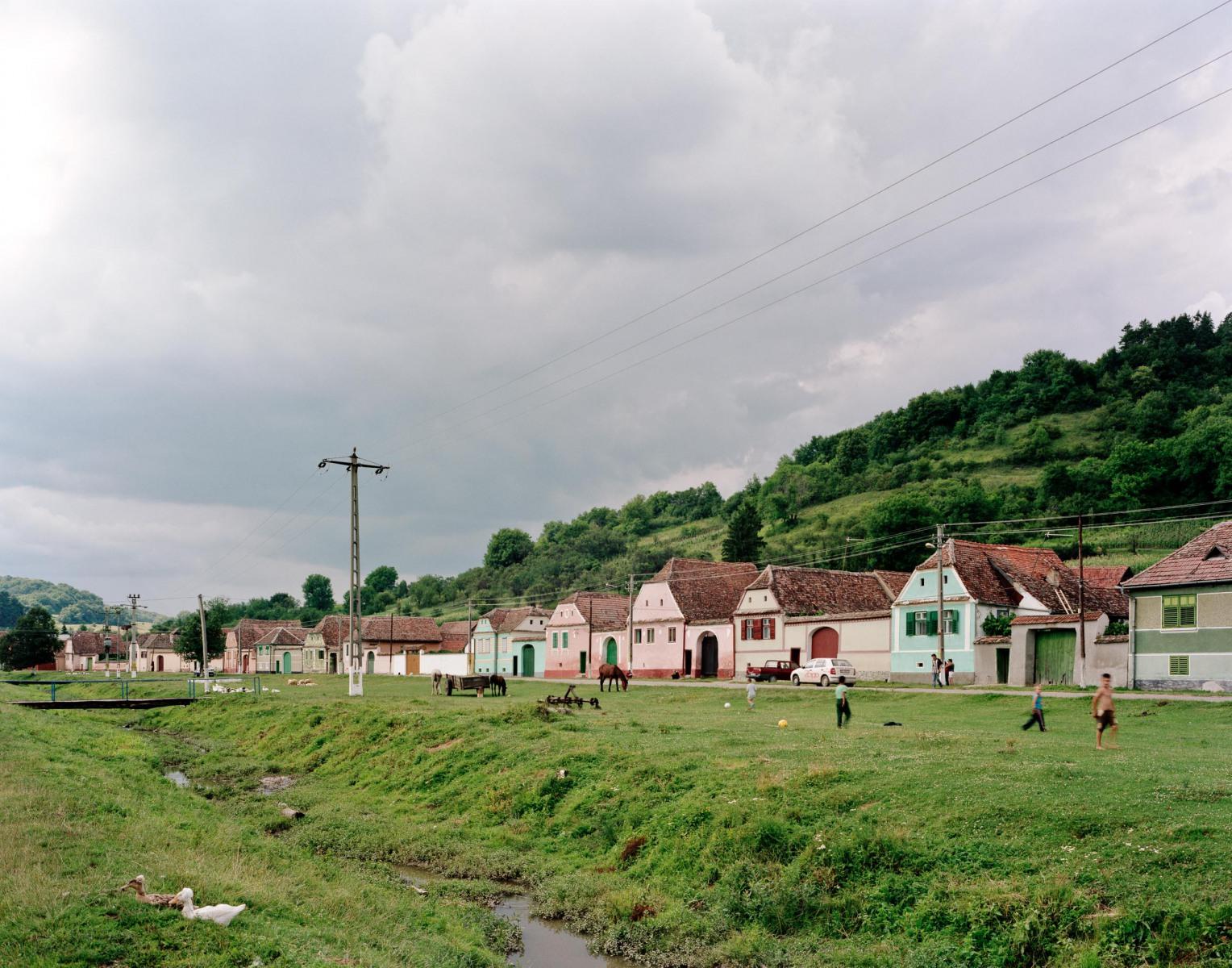 Stejaris / Probsdorf, Juli 2007
