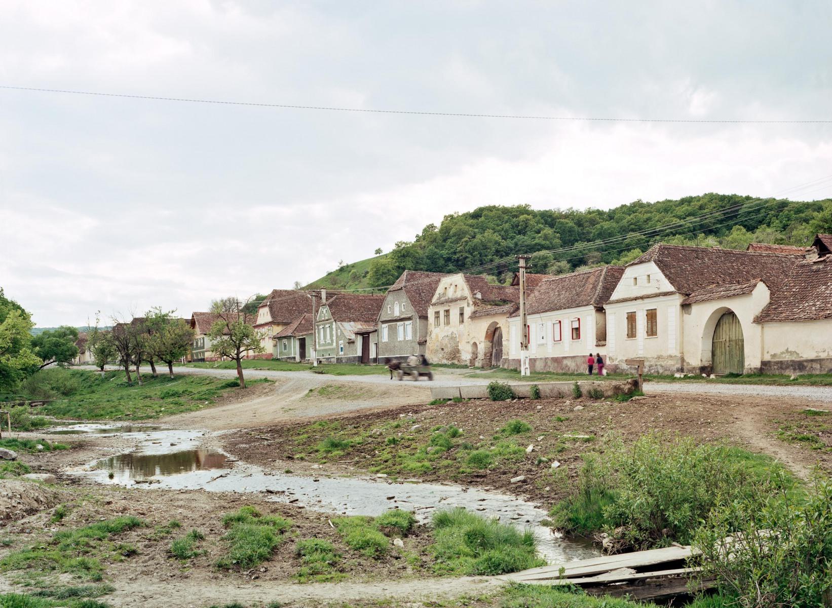 Crit / Deutschkreuz, Mai 2008