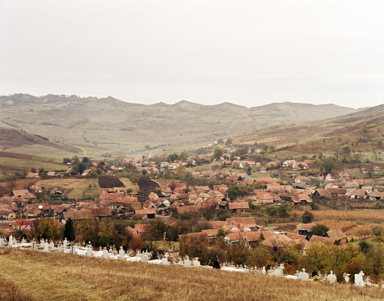 Boiu / Großbun, Oktober 2009