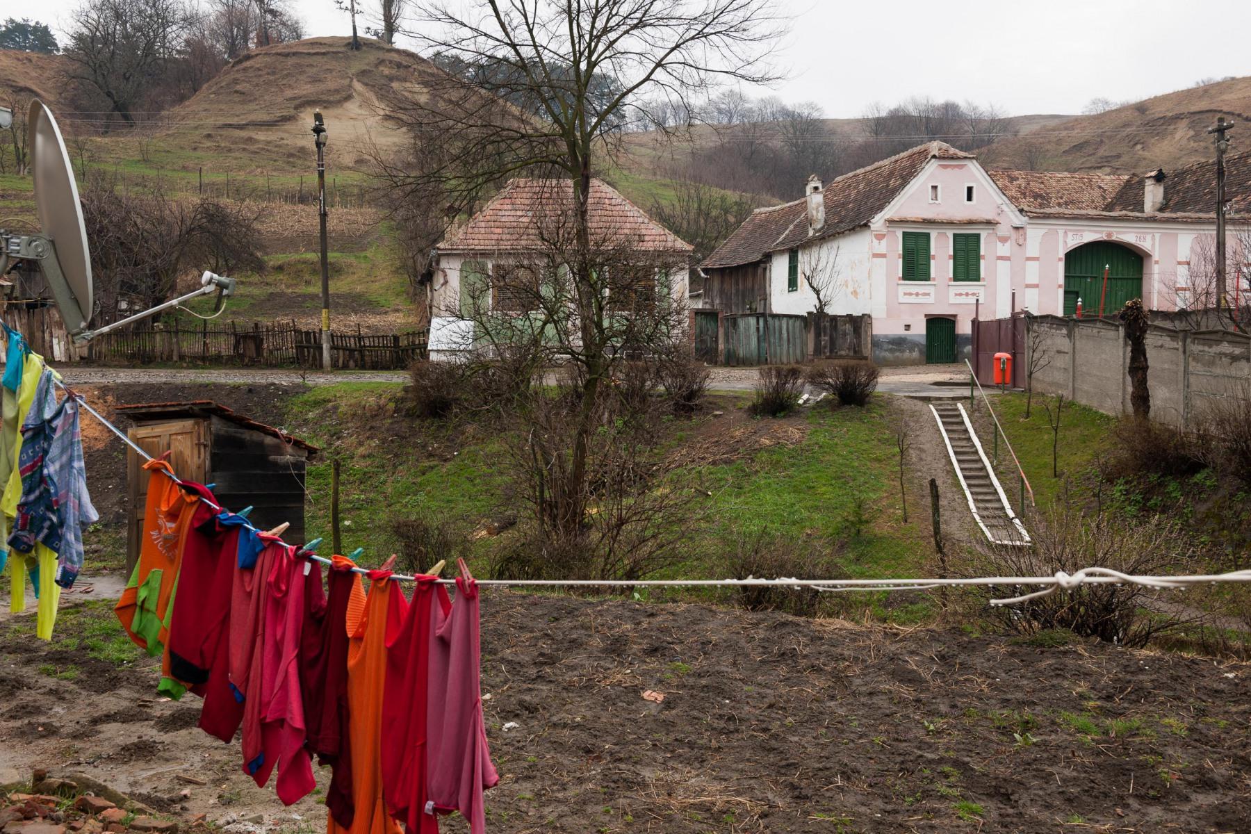 Ort unbekannt, März 2009