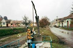 Malancrav / Malmkrog, Oktober 2008