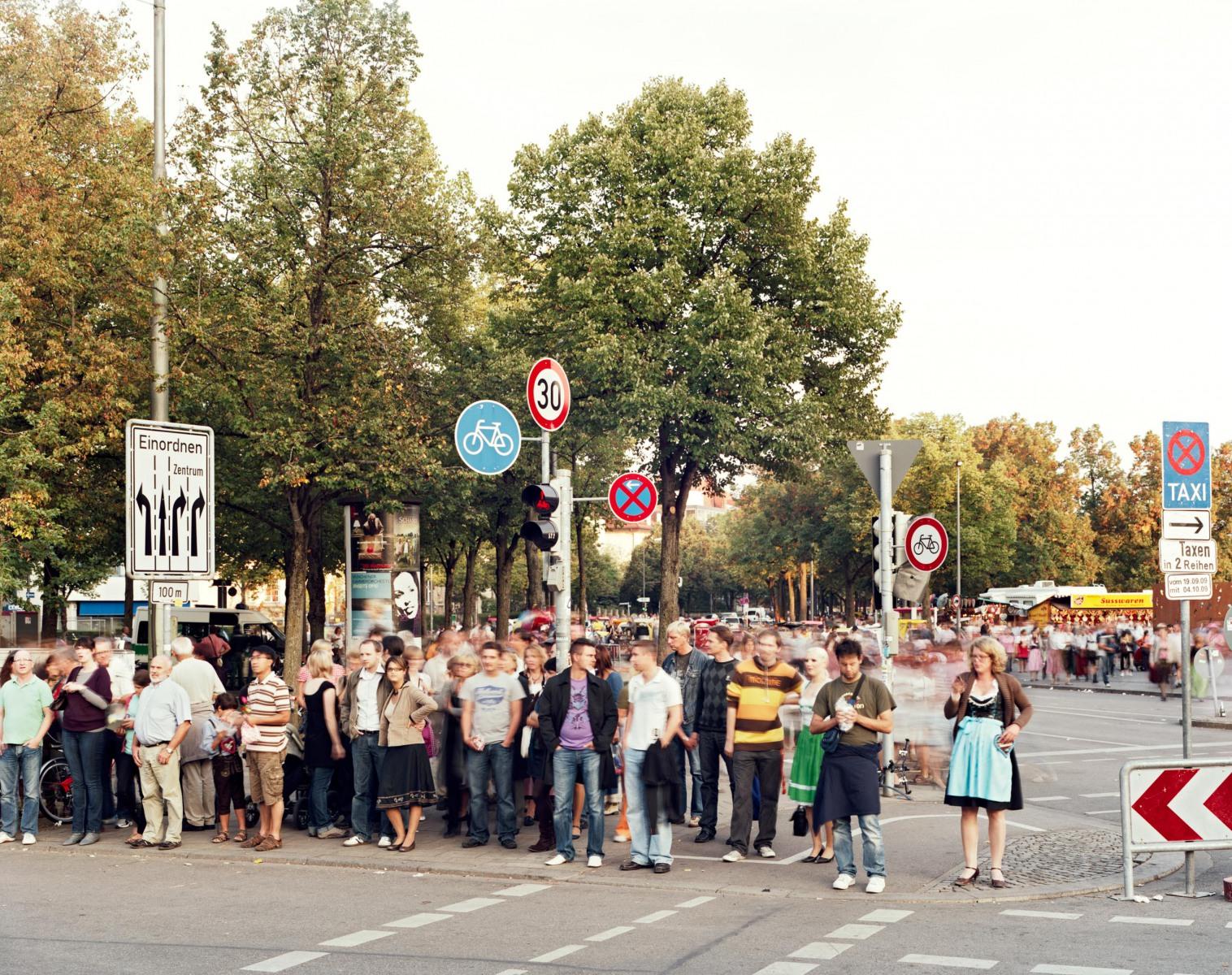 Bavaria Ring, September 2009
