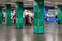 U-Bahn Götheplatz