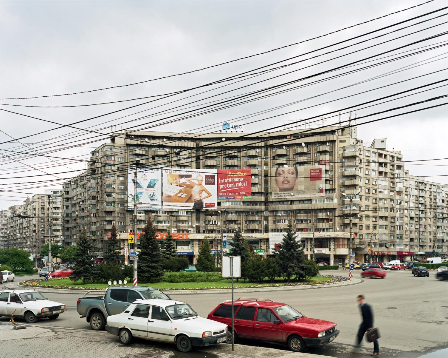 Oradea, 2008