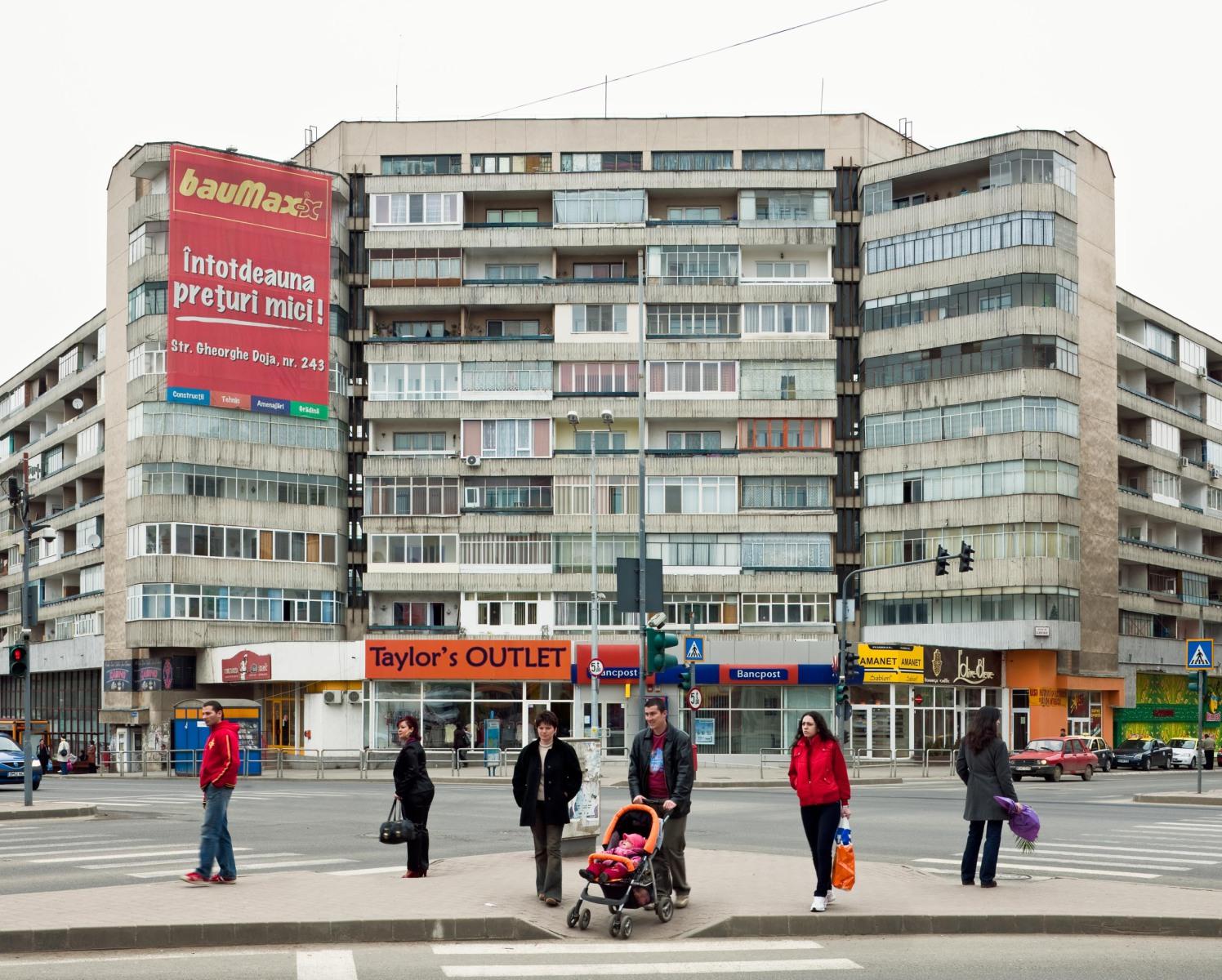 Cluj, 2009