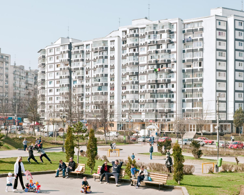 Sibiu, 2009