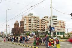 Cluj, 2008