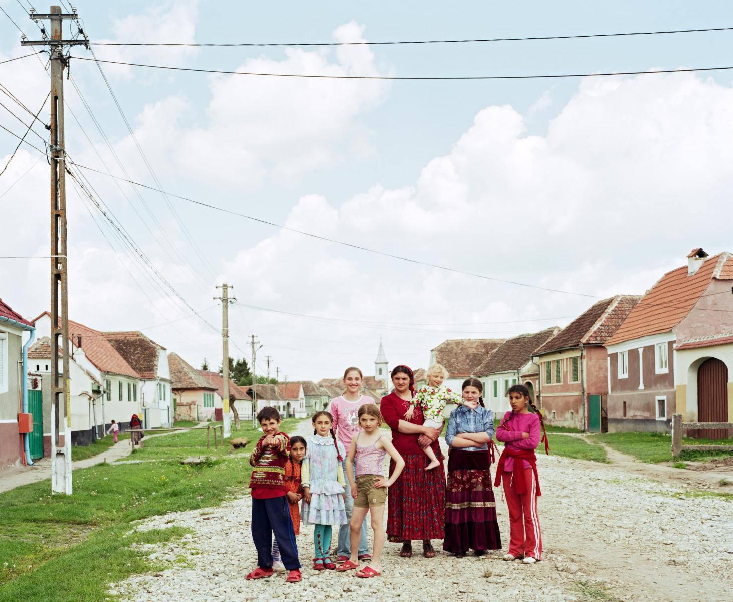 Transsilvanien, 2008