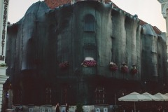 Timisoara, Piata Unirii